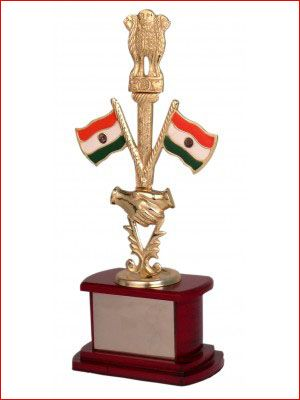 Buy Trophies Online Trophykart Leading Trophy Manufacturers Based In Bangalore India Manufactures