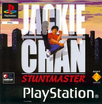 Jackie Chan Stuntmaster Apk Psx Epsxe Game Download Jackie Chan