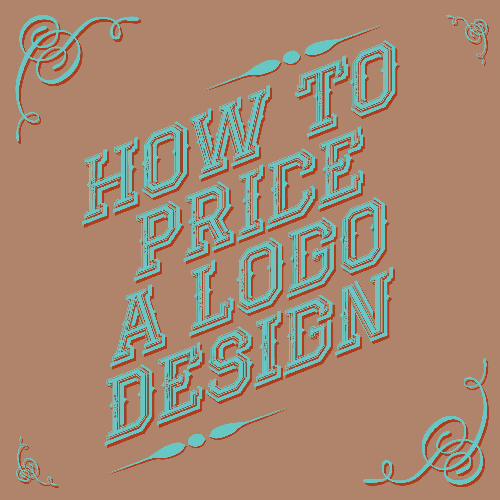 How To Price A Logo Design Guide: Free Tools And Pro Tips
