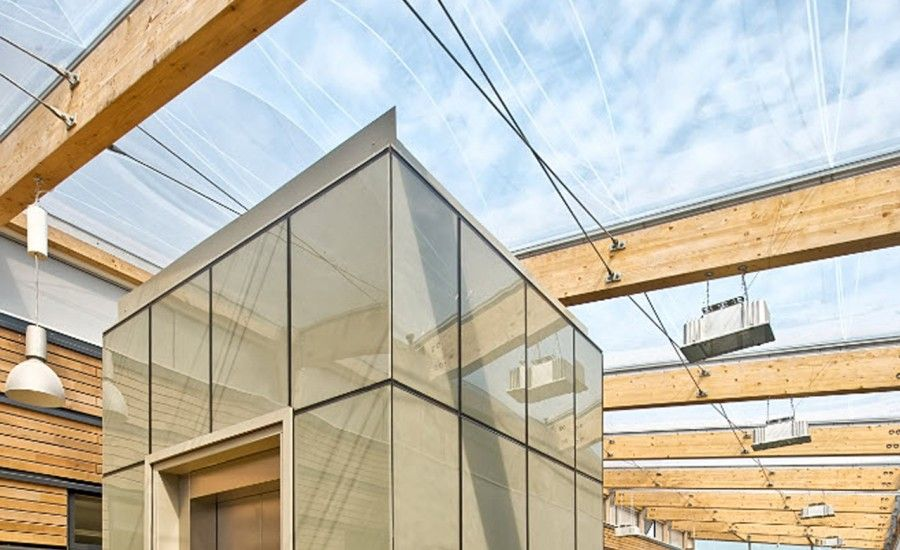 Icon Daventry 3 900x550 Jpg 900 550 Innovation Centre Architecture Outdoor Decor