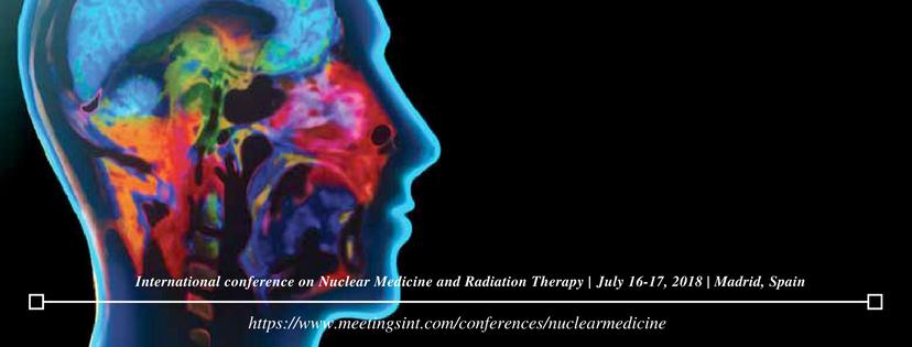 nuclear medicine conference, molecular imaging, nuclear medicine