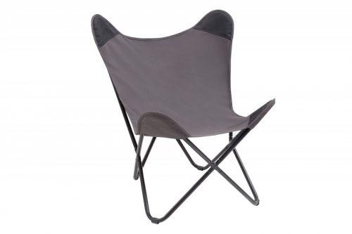Wygodny i elegancki fotel Butterfly będzie świetnie odnajdywał się w mieszkaniach w stylu kolonialnym, boho, etnicznym oraz minimalistycznym. Wolne popołudnie spędzisz w przyjemnej, relaksującej atmosferze z fotelem Butterfly.