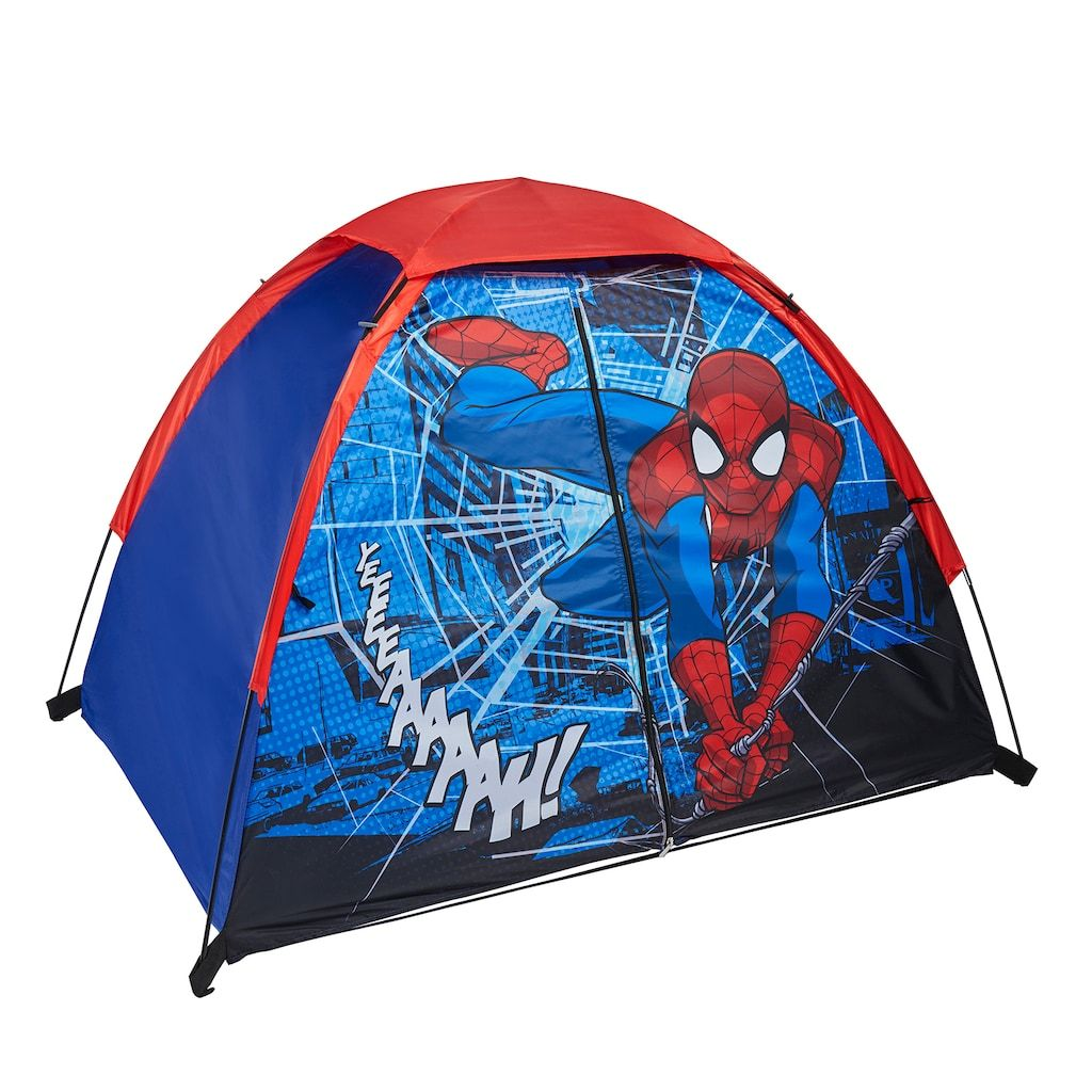 Marvel Spider Man 4' x 3' Floorless