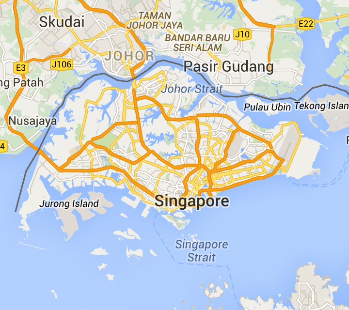 Best Halal Restaurants Halal Burpple Singapore Map Singapore Things To Do