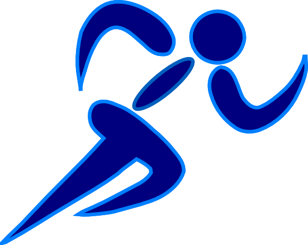 runner silhouette runner 7 clip art vector clip art online rh pinterest com free clipart running away free clipart running track