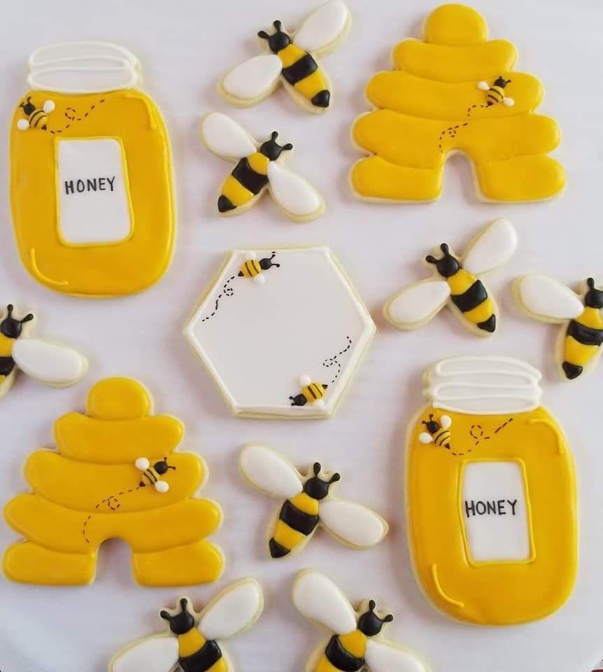 Bee Happy Baked Goods