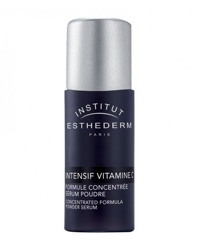 Institut Esthederm - Intensive Vitamine C Concentrated Formula Powder Serum