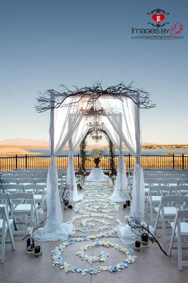 Waterfront Garden Terrace In Las Vegas Vegas Wedding Venue Vegas Wedding Las Vegas Weddings