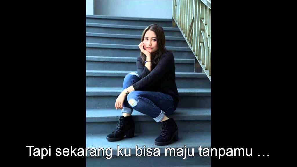 Prilly Latuconsina feat Pasto - Itu Aku Dulu FULL + LYRIC