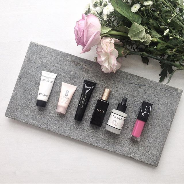 Mini beauty products to carry everywhere