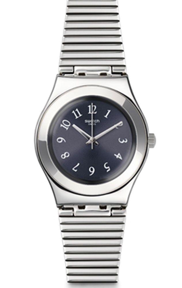 reloj swatch mujer starling ylsg