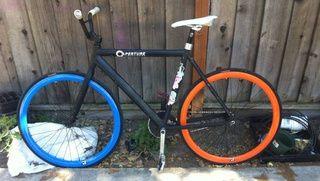 Portal Bike