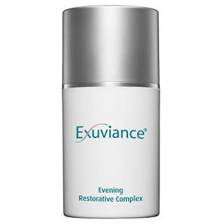 Exuviance Evening Restorative Complex - Simply Southern Mom