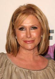 Kathy Hilton Bob