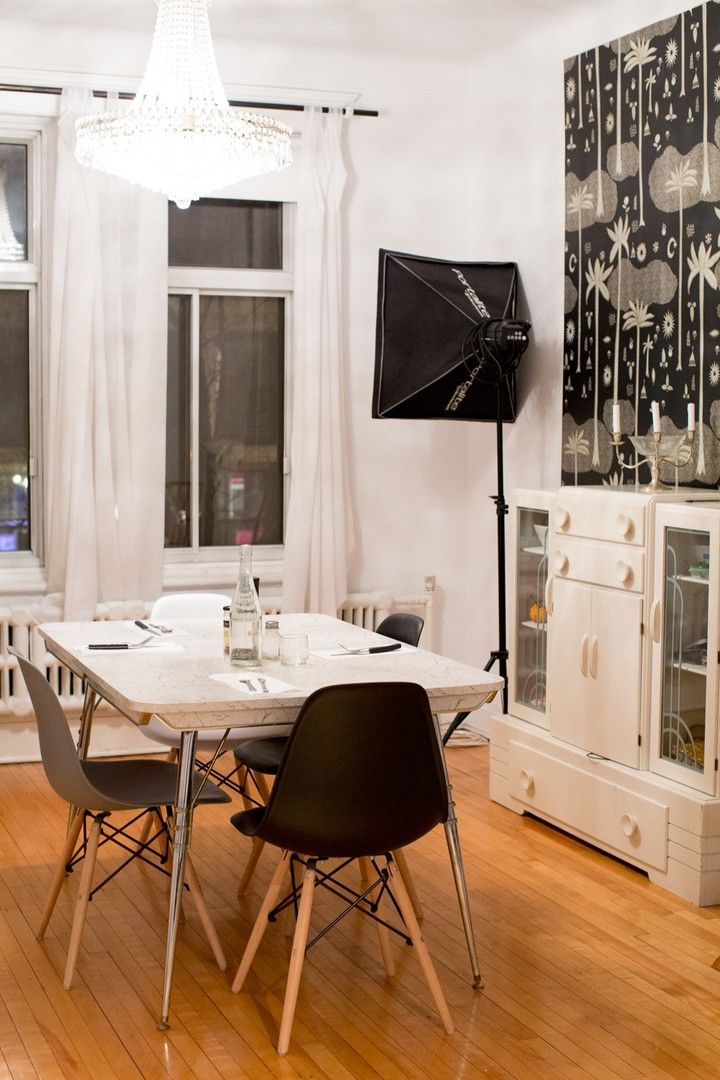 Appartement coup de coeur situé sur Outremont On su0027inspire de la