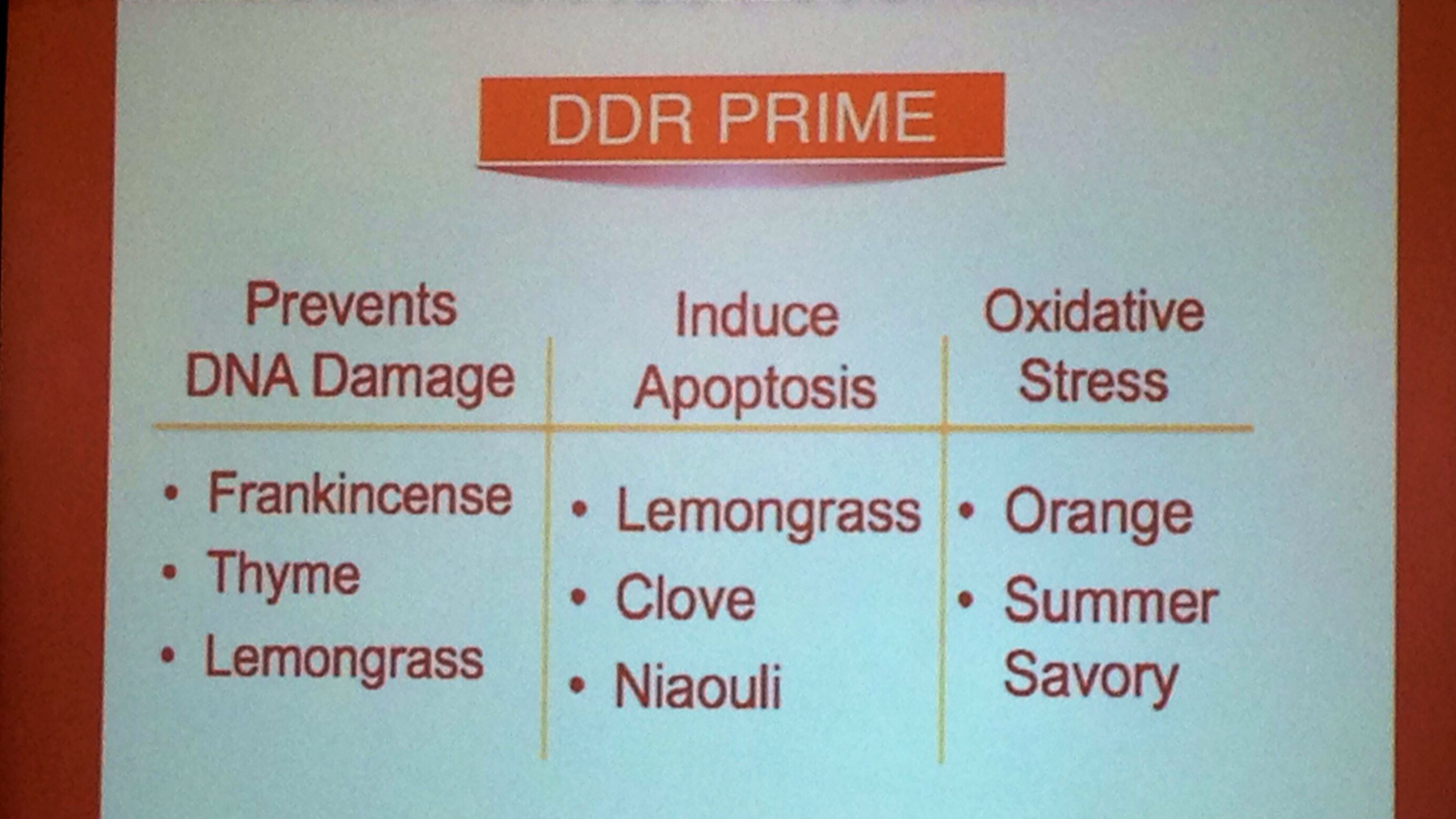 Dr Hill on DDR Prime Try it today! www mydoterra com