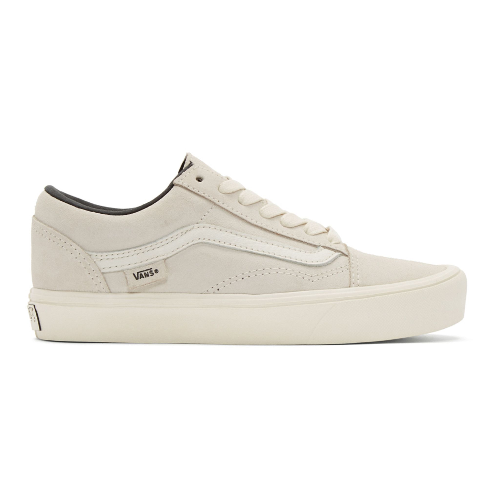 zapatillas casual unisex u old skool lite vans