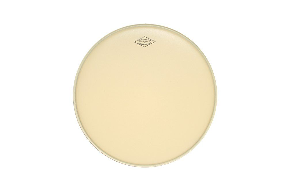 Aquarian Drumheads Motcm18 Modern Vintage Med 18inch Tom Tom Snare Drum Head More Info Could Be Found At The Image Url It I Drum Heads Drum And Bass Drums