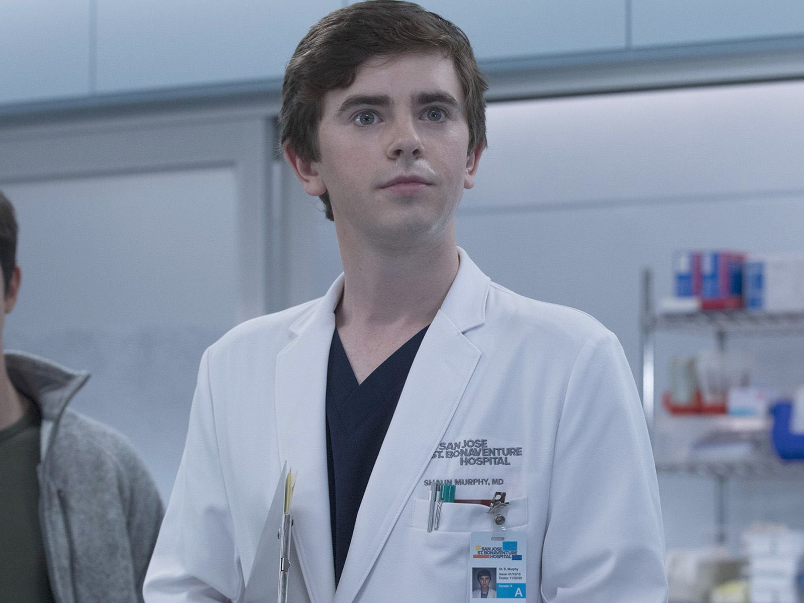 good doctor tf1