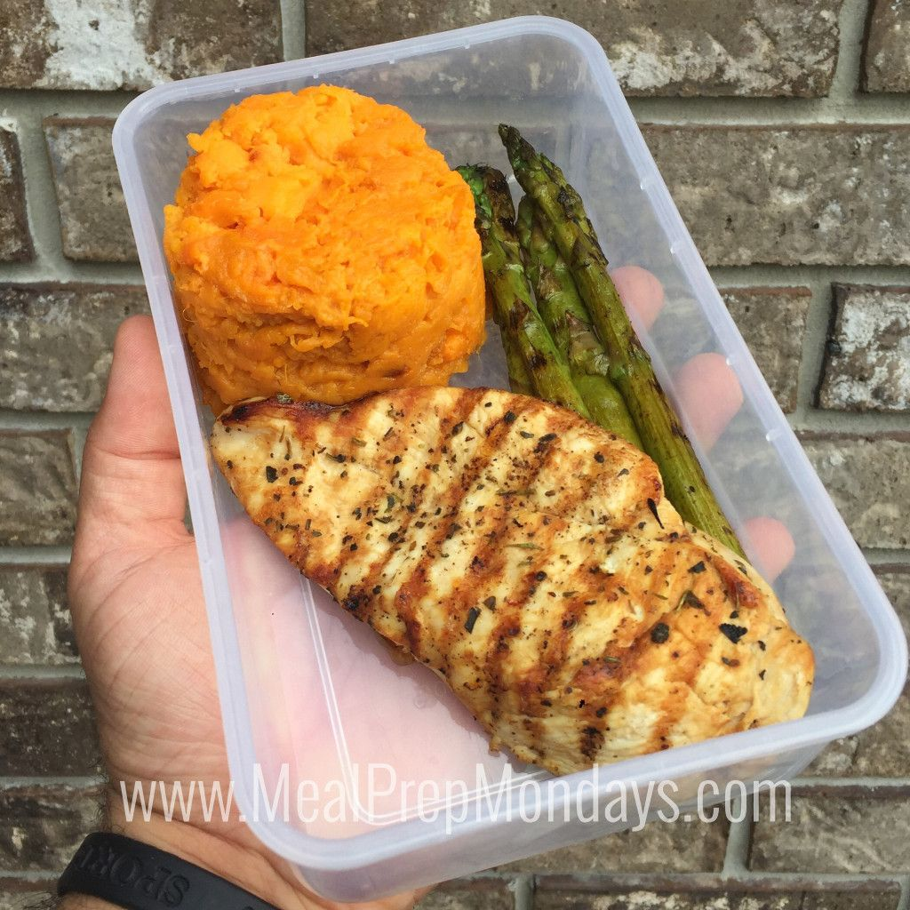 Simple Meal Prep Recipe Anyone Can Try! Start Your Meal Prep Today! This Meal  Prep Recipe Is Simple Yet Wholesome