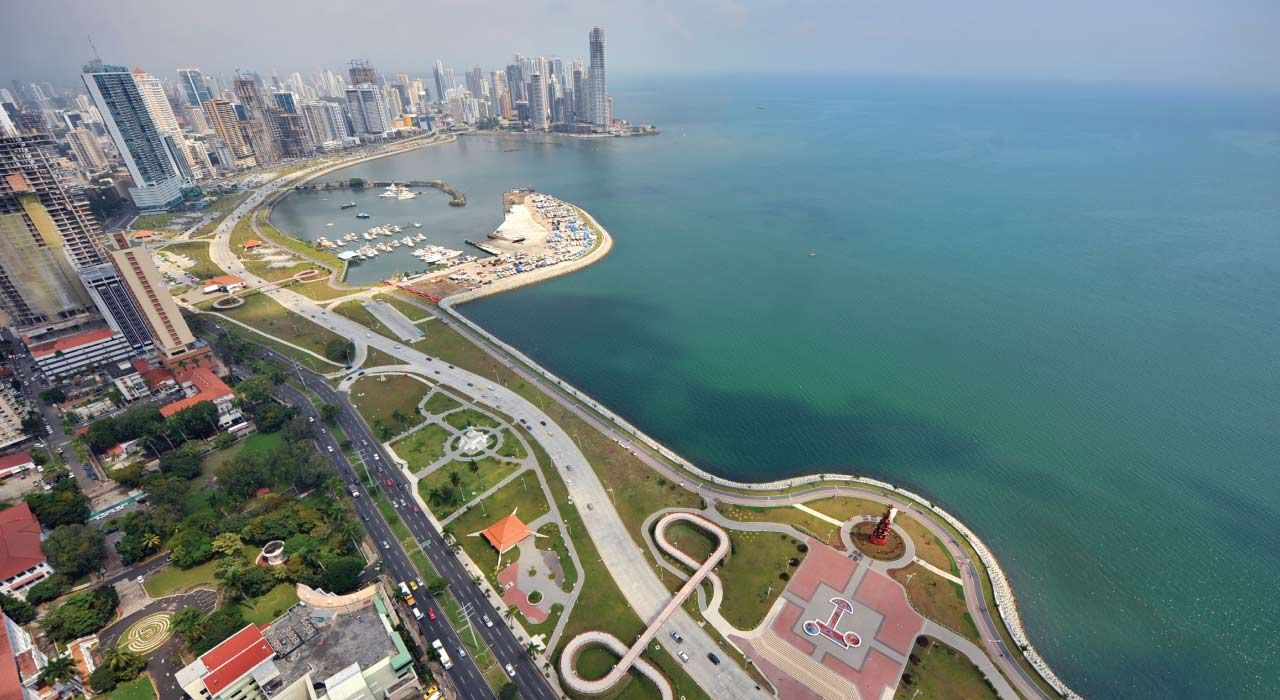 Top 10 De Cosas Para Hacer En Ciudad De Panamá Ciudad De Panamá Panamá Puentes Del Mundo