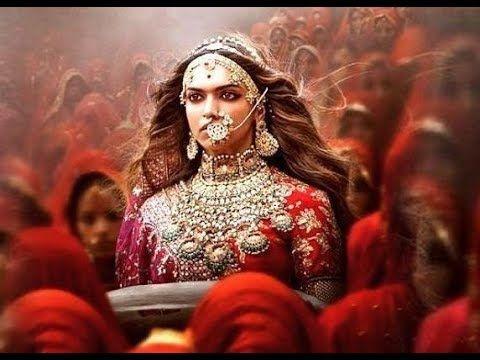 Padmaavat | Official Trailer Out | Padmavati | Deepika ...
