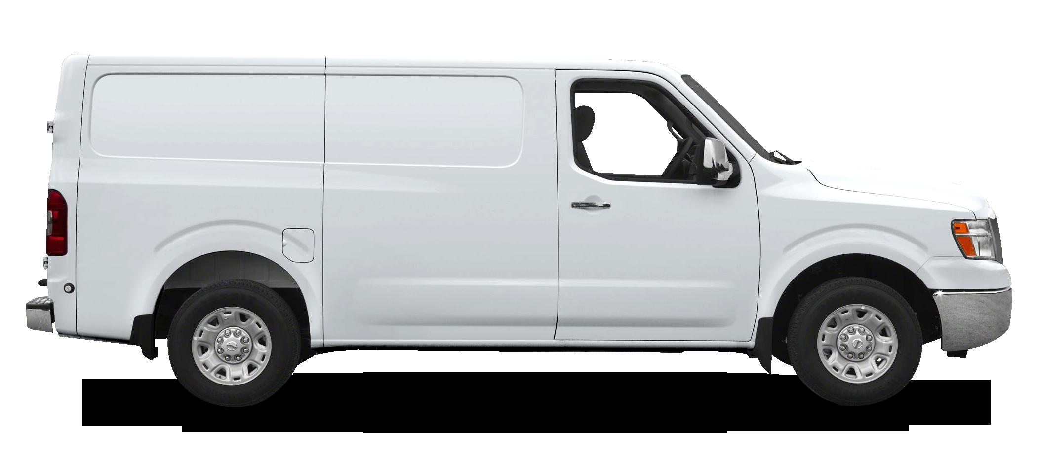 Delivery Van Png Image Van Png Images Png