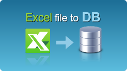 Import Excel file to SQL datatable from C# or VB NET: MS SQL Server