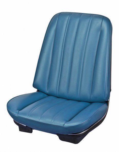 Fabulous 1966 Chevelle Convertible Front Bucket And Rear Standard Spiritservingveterans Wood Chair Design Ideas Spiritservingveteransorg