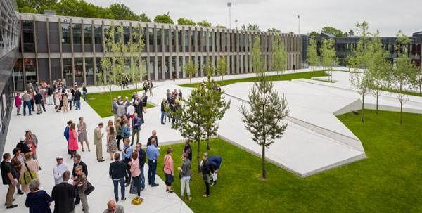 Denmark Landscape Architecture