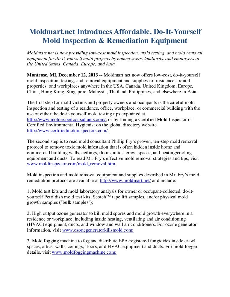 Moldmart is now providing low cost mold inspection mold testing moldmart is now providing low cost mold inspection mold testing and solutioingenieria Images