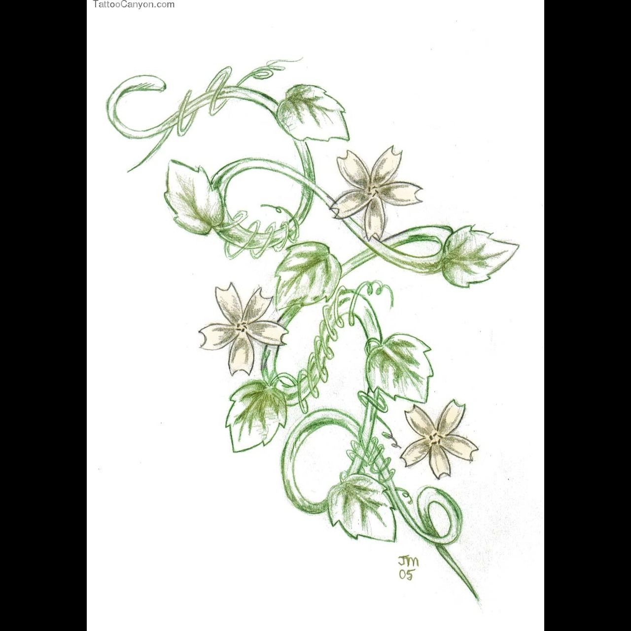 17497 vine tattoos flower rose tribal tattoo art free download 17497 vine tattoos flower rose tribal tattoo art izmirmasajfo Images