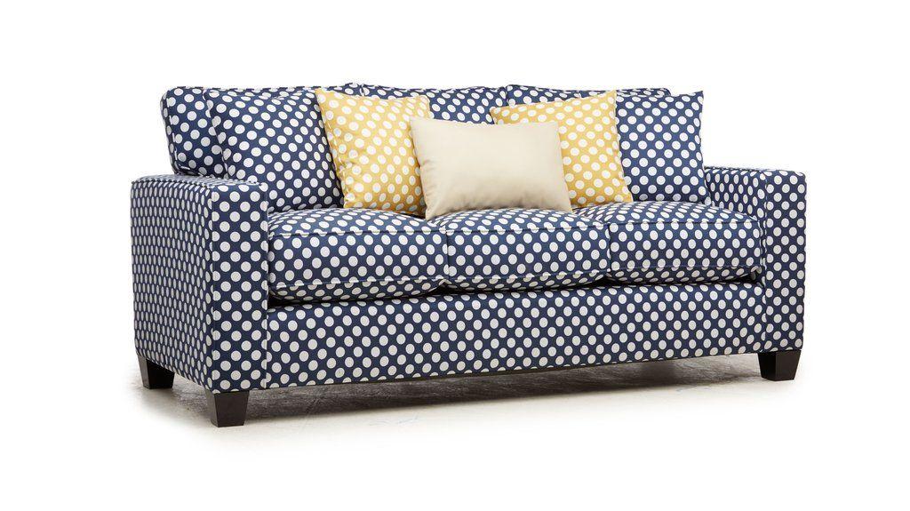 American Sofa Model Made In Saudi Arabia كنب صوفا أمريكية متحولة مصنوعة في المملكة العربية السعودية White Pillows Transitional Sofas Love Seat