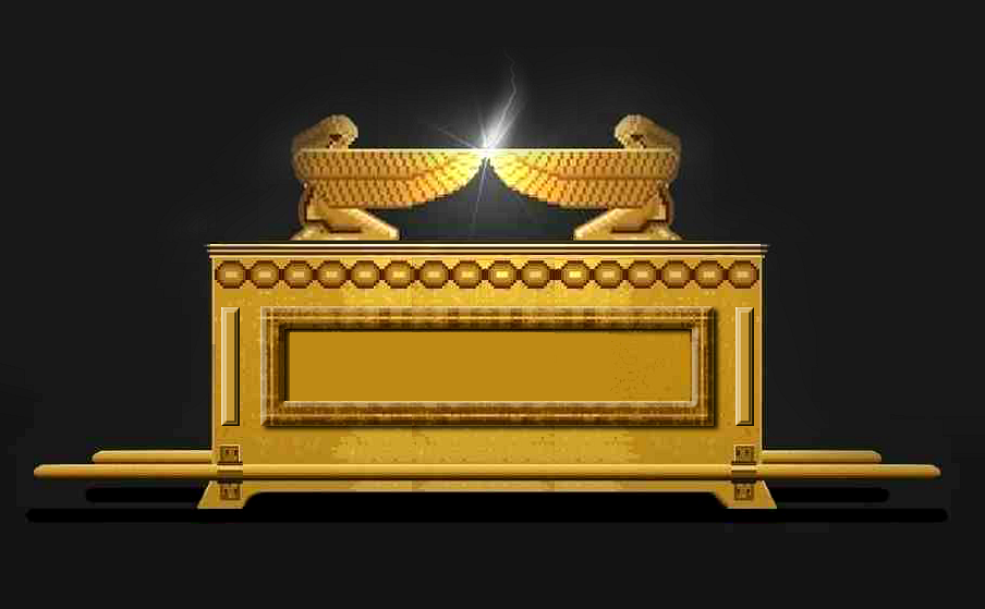 The Ark Of The Covenant Reconstruction C Copyright Peter Crawford 2014 Arc Of The Covenant The Covenant The Tabernacle
