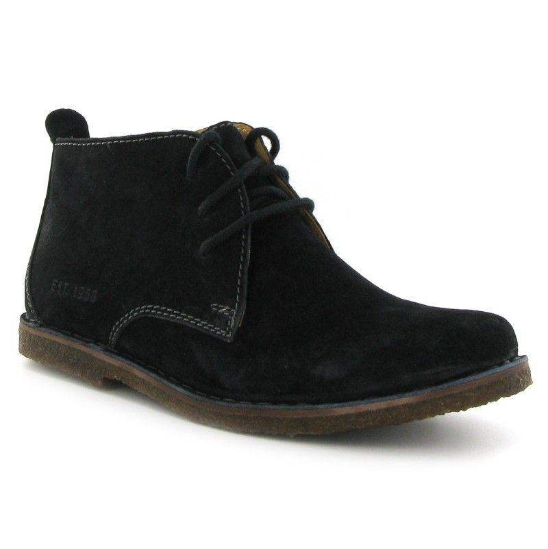 Hush Puppies Duffy Black Suede Womens Boots Women Sale Womens Suede Boots Boots Womens Boots