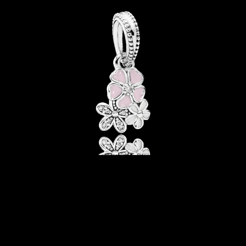 charm pandora pendente originale