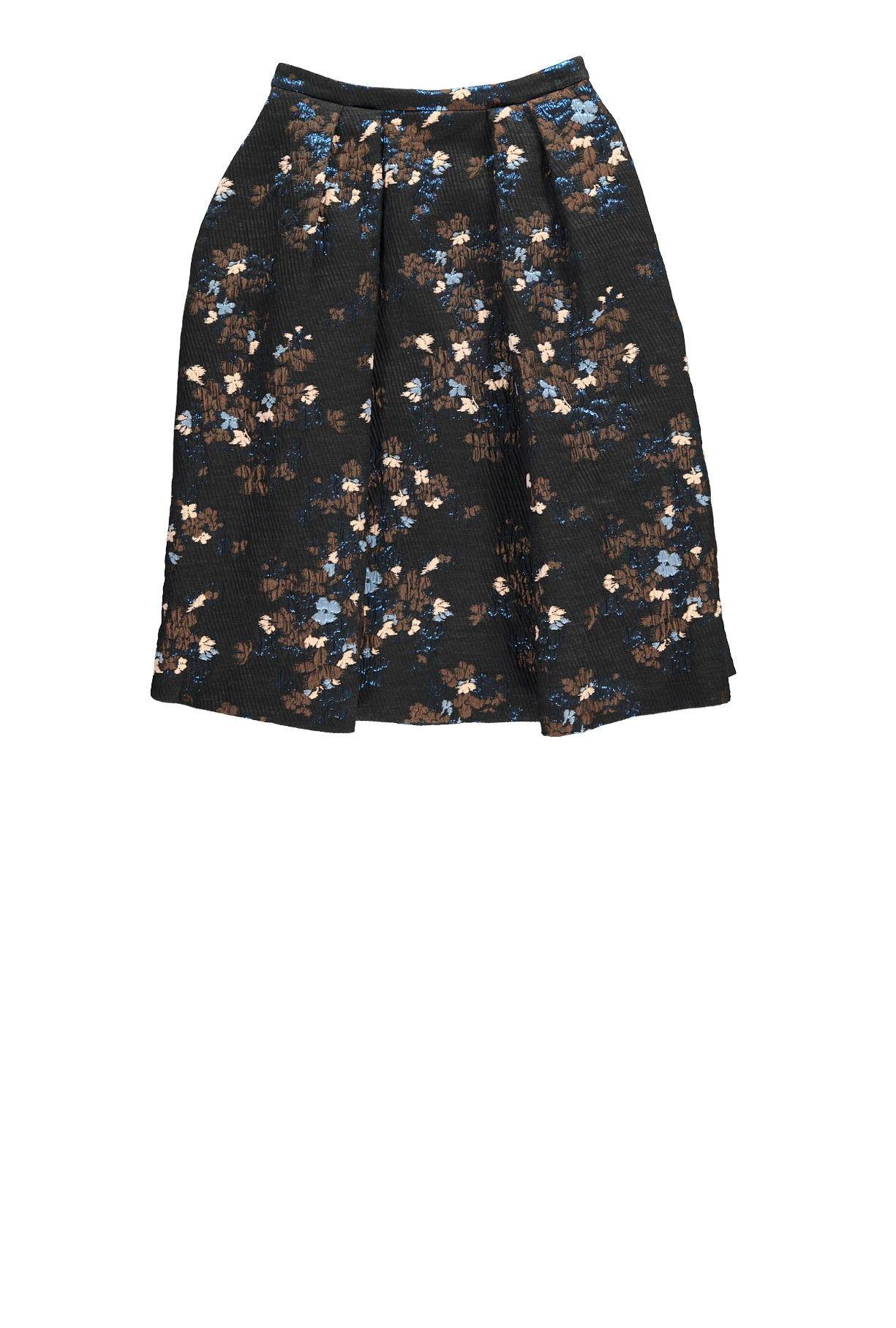 13fc9b76fd255e Omni skirt - Essentiel Antwerp Belgium