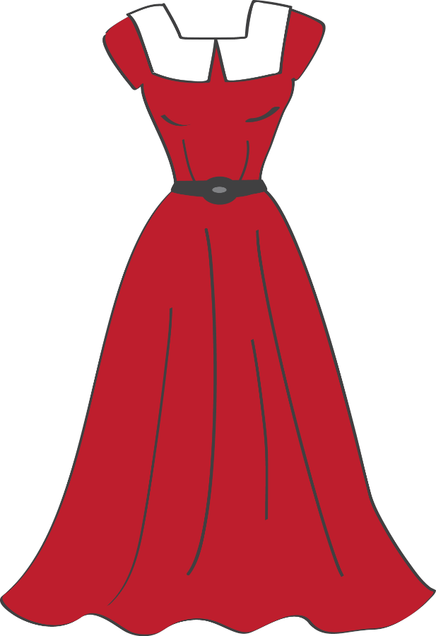 Costura E Roupas Dress Png Minus Felt People 2 Pinterest Paper Toys Clip Art And