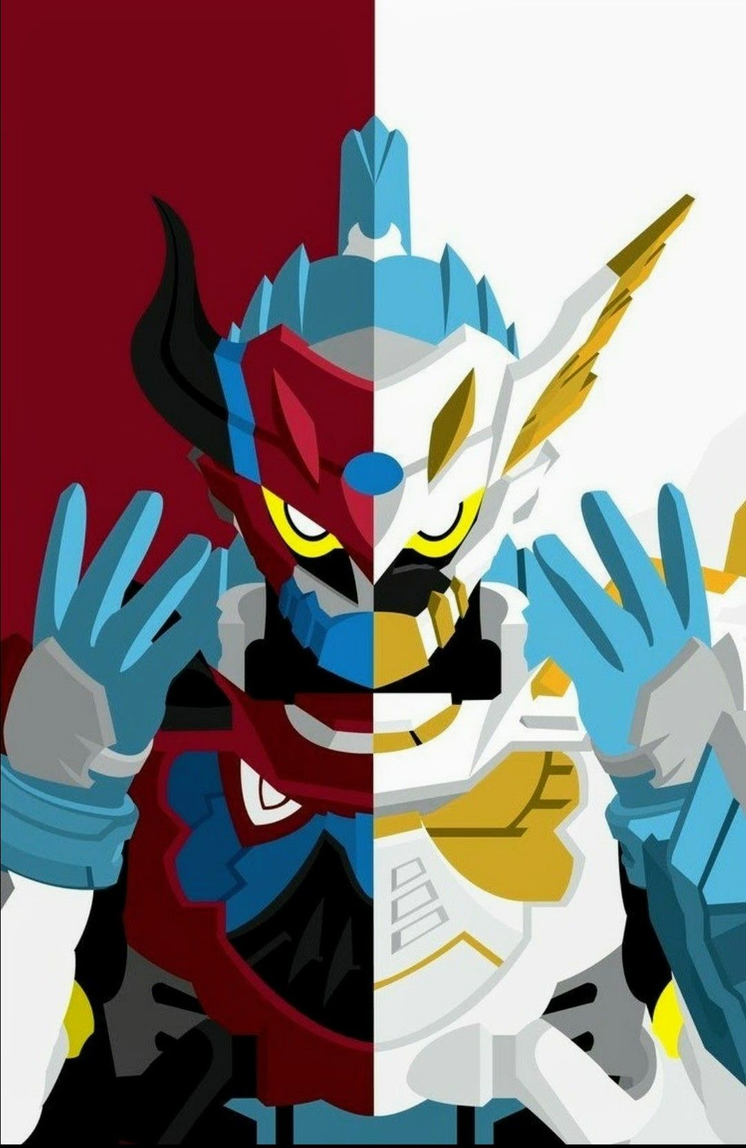 Kamen Rider ExAid Kamen Rider Brave Taddle Legacy