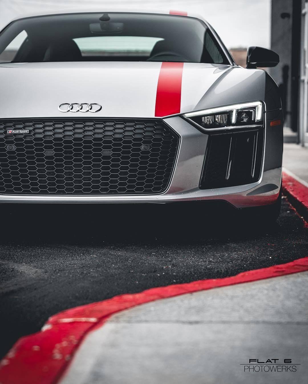 Audi Cars, Sport Cars