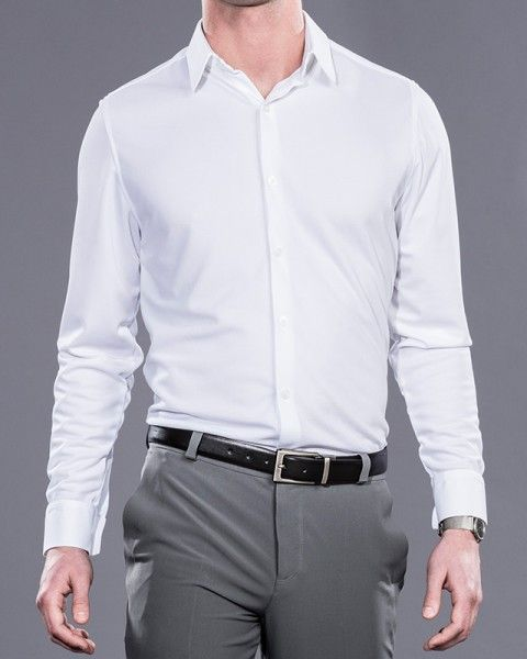 c42cb9bb44 APOLLO 2 DRESS SHIRT by Ministry of Supply | Dress me up! | Shirt ...