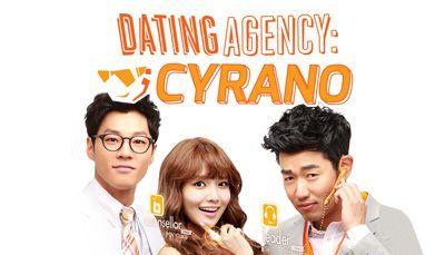 Cyrano Dating Agence eng sub EP 16
