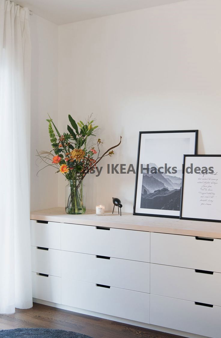 Schlafzimmer Mit Ikea Nordli Hack Ikea Nordli Bedroom Design Bedroom Storage For Small Rooms