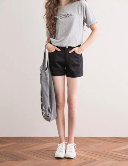 19 Best Ideas Fashion Asian Summer Simple #fashion