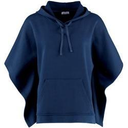 Ponchos mit Kapuze für Damen #ponchosweater