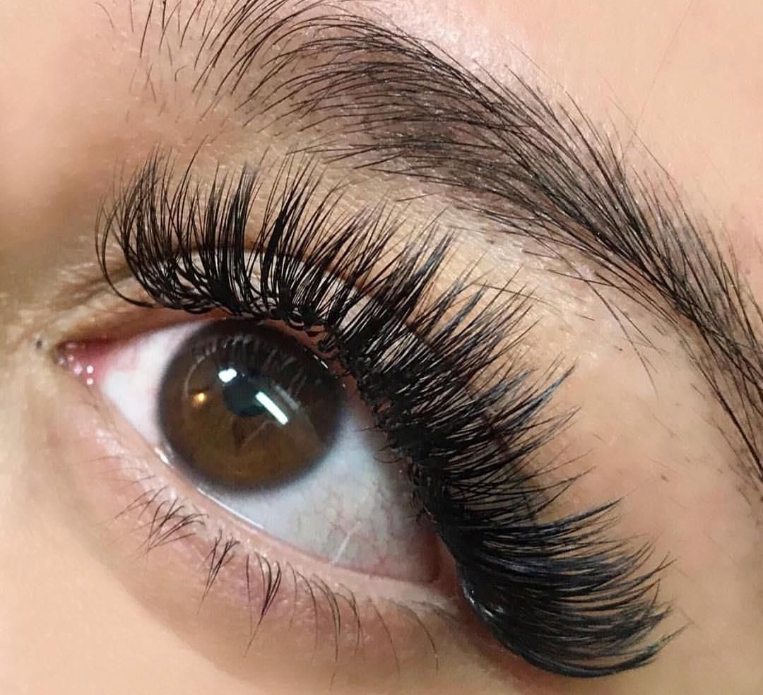 990337b15ce 3D volume full set of eyelashes ( New Client) $80 We will like to introduce  our best volume lashes extension, with our promotion price
