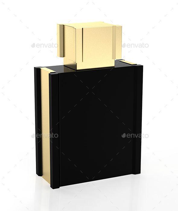 Black Perfume Bottle Black Perfume Perfume Bottles Perfume