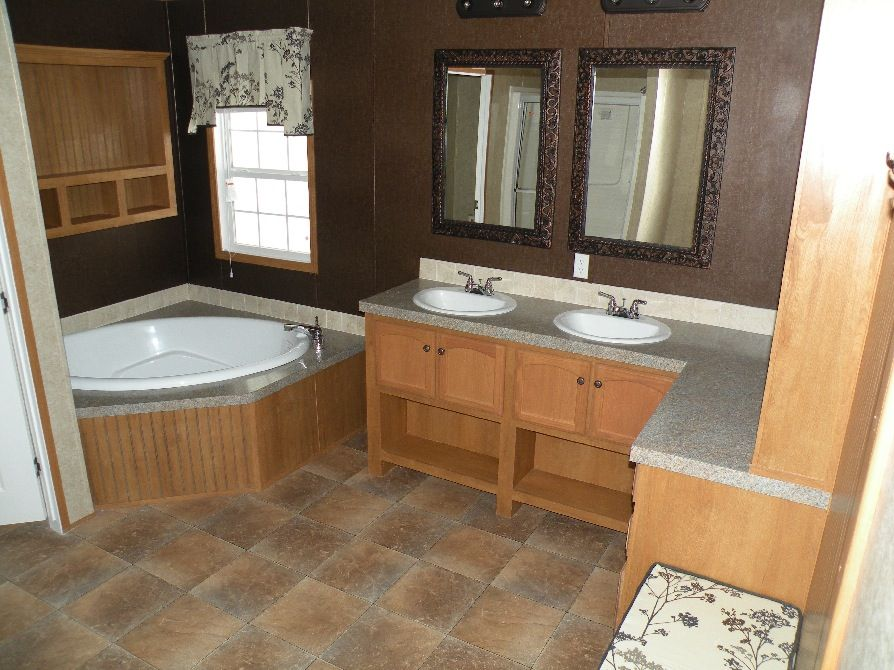 Bathroom Sinks For Mobile Homes 28563k - fleetwood - new and used single wide and double wide