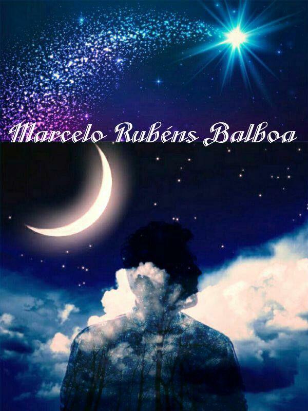 En unas de mis tantas noches en las que suelo conversar con la luna me quise sacar una duda; le pregunté: ¿Es verdad que el hombre te vis...