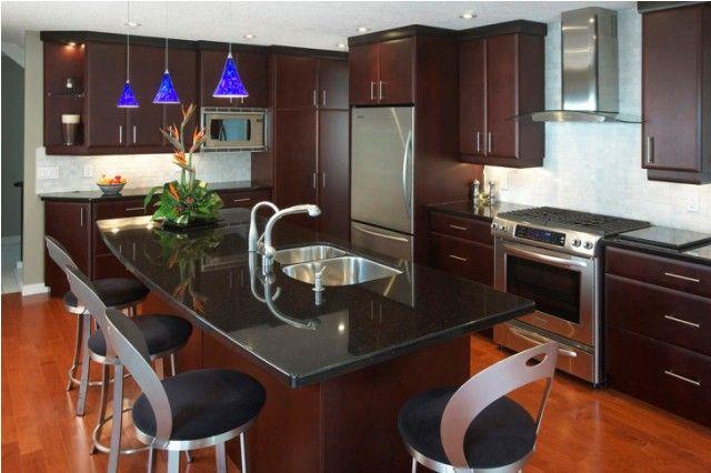 1000+ ideas about Cocinas Integrales Modernas Pequeñas on ...